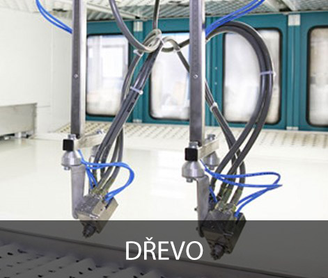ecco drevo finishing